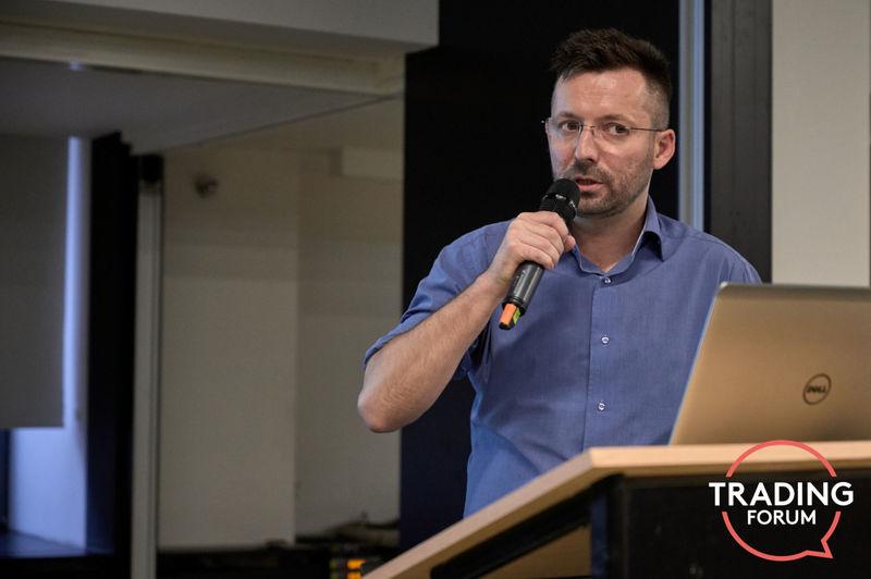 Trading Forum - Marek Chrastina