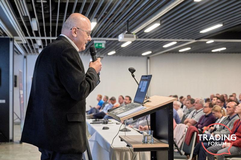 Trading Forum - Petr Kouba