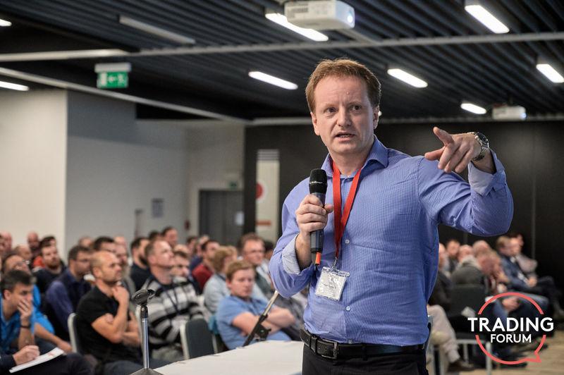 Trading Forum - Martin Lembák
