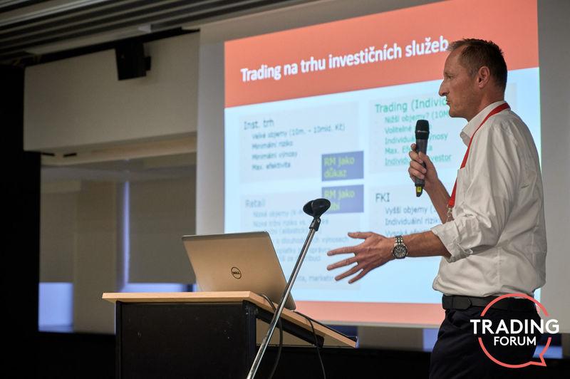 Trading Forum - Jaroslav Rozehnal