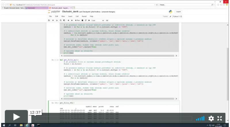 TechLab projekty