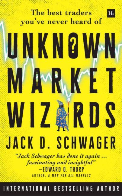 Unknow market wizards