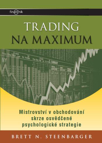 Forex obchodovanie kniha